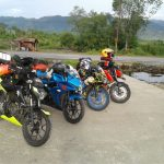 Suzuki Touring Road To Celebes (9)