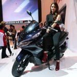 Honda PCX Hybrid Indonesia 1