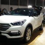 Hyundai Santa Fe SE 2018 Indonesia