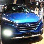 Hyundai Tucson SE 2018 Indonesia