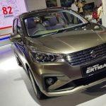 Suzuki Ertiga Indonesia 2018 2