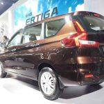 Suzuki Ertiga Indonesia 2018 3