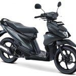 Suzuki Nex II Indonesia 2018
