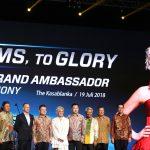 DFSK Launching Brand Ambassador 8