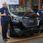 Hyundai H-1 Indonesia 2018