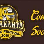 Kontes Modifikasi Truk Jogjakarta Truck Festival 2018