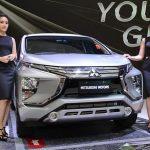 Mitsubishi Xpander Indonesia 2018