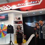 Autovision LED GIIAS 2018