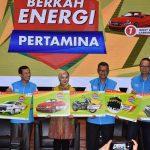 Berkah Energi Pertamina di Usia 61 Tahun