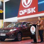 DFSK Glory 580 Indonesia 2018 1
