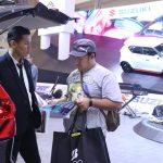 Leasing Program Suzuki GIIAS 2018 2