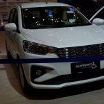 Suzuki Ertiga Support Concept GIIAS 2018 1