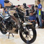 Suzuki GSX150 Bandit 2018 Indonesia