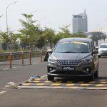 Test Drive Suzuki All New Ertiga GIIAS