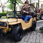 Mini Jeep 2