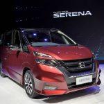 Nissan Serena 2019