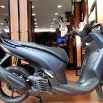 Aksesori Yamaha Lexi 2