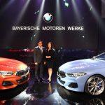 BMW Seri 8 2019 Indonesia 1