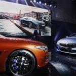 BMW Seri 8 2019 Indonesia 2