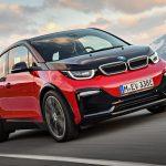 BMW i3S 2019 1