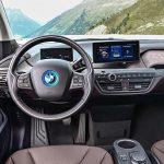 BMW i3S 2019 2