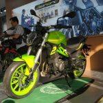 Benelli 249S 2019 Indonesia 2