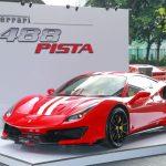 Ferrari 488 Pista Indonesia 2019 1