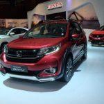 Honda BR-V 2019 2