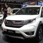 Honda BR-V Facelift Indonesia 1