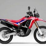 Honda CRF250 Rally 2019 1