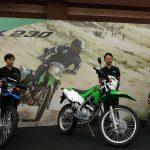 Kawasaki KLX 230 2019 1