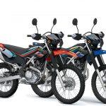 Kawasaki KLX 230 2019 4