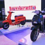 Lambretta V200 Special Indonesia 1