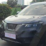 Nissan X-Trail Facelift 2019 1