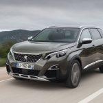 Peugeot 5008 2019 1