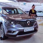 Renault Koleos 2019 2