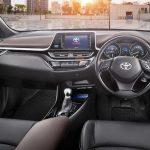 Toyota C-HR Hybrid 2019 2