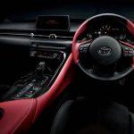 Toyota Supra A90 2019 2