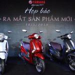 Yamaha Latte 2019 2