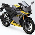 Yamaha R15 2019 1