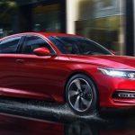 Honda Accord 2019 1