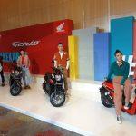 Honda Genio Indonesia 2019 1