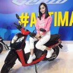 Honda Genio Indonesia 2019 2