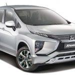 Mitsubishi Xpander 2019 Indonesia 1