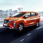 Nissan Livina 2019 1