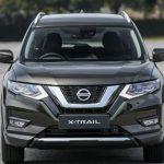 Nissan X-Trail 2019 1