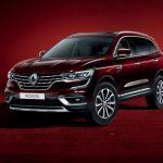 Renault Koleos 2020 1