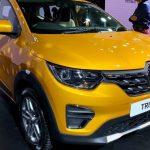 Renault Triber 2019 1