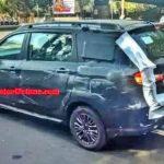 Suzuki Ertiga Cross 2020 2
