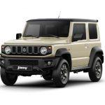 Suzuki Jimny 2019 1